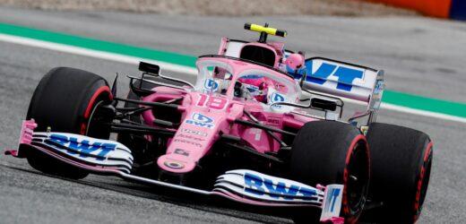 Analisi GP d'Austria: BWT Racing Point F1 Team