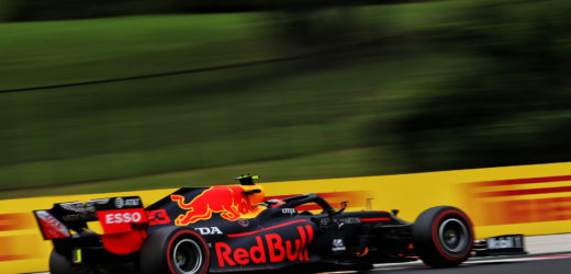 Analisi GP d'Ungheria: Red Bull Racing