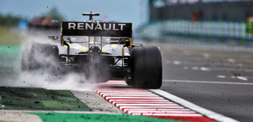 Analisi GP d'Ungheria: Renault F1 Team