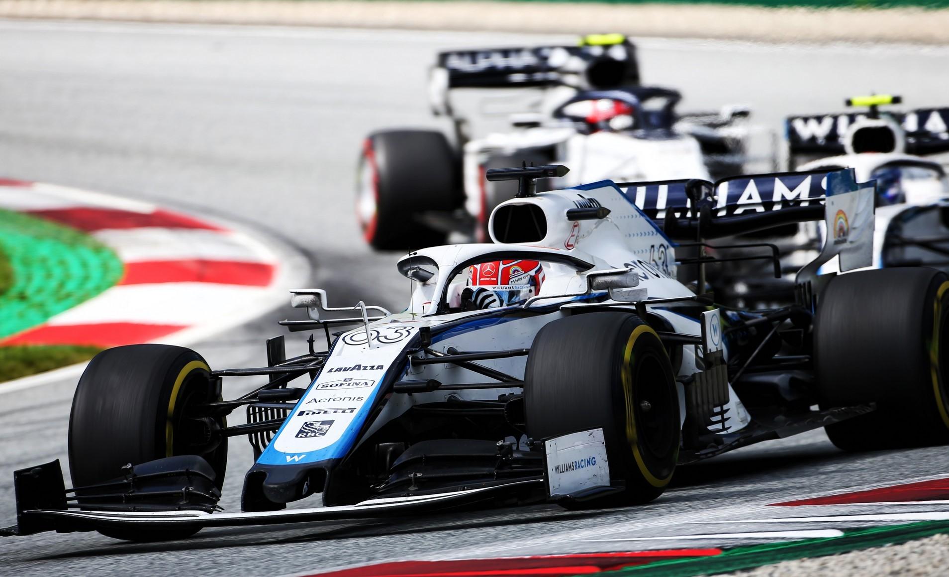 Analisi GP di Stiria: Williams Racing