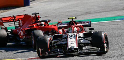 Analisi GP d'Austria: Alfa Romeo Racing ORLEN