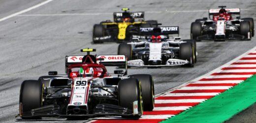 Analisi GP di Stiria: Alfa Romeo Racing ORLEN