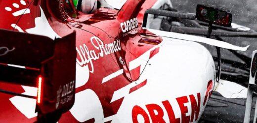 Analisi GP di Ungheria: Alfa Romeo Racing ORLEN