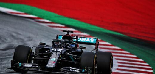 Analisi GP di Stiria: Mercedes-AMG Petronas
