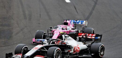 Analisi GP d'Ungheria: Haas F1 Team