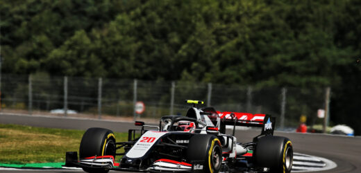 Analisi GP di Gran Bretagna: Haas F1 Team