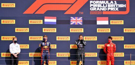 Gran Premio di Gran Bretagna: le pagelle