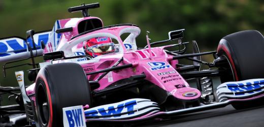 Racing Point RP20: i perché di una polemica tanto feroce