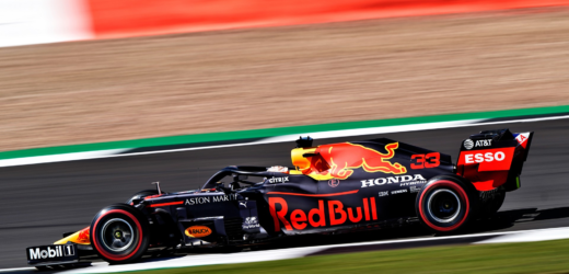 Analisi GP del 70° anniversario: Red Bull Racing