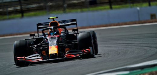 Analisi GP di Gran Bretagna: Red Bull Racing