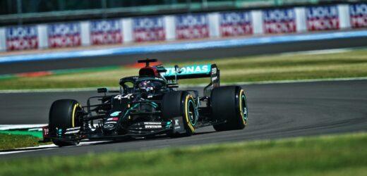 Analisi GP di Gran Bretagna: Mercedes-AMG Petronas