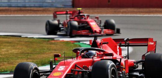 Analisi GP del 70° anniversario: Scuderia Ferrari