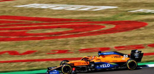 Analisi GP del 70° anniversario: McLaren Racing