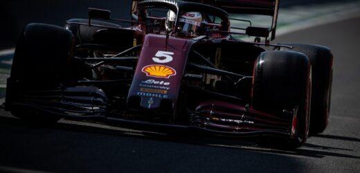 Scuderia Ferrari, tattiche di terra bruciata?
