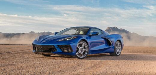 L'arte del reinventarsi: semplicemente Corvette