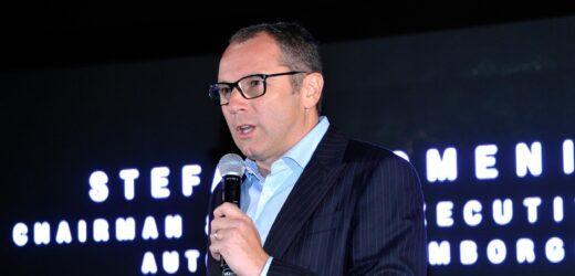 Ufficiale: Stefano Domenicali nuovo CEO della Formula1