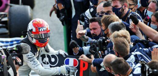 Gran Premio d'Italia: le pagelle