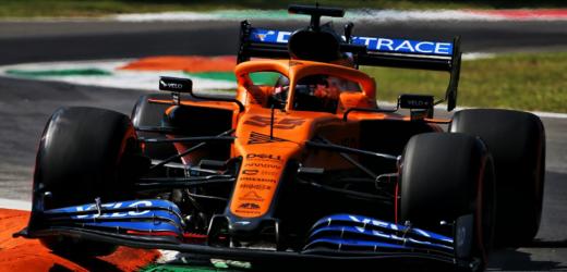 McLaren e il ritorno alla competitività