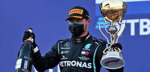 Gran Premio di Russia: le pagelle