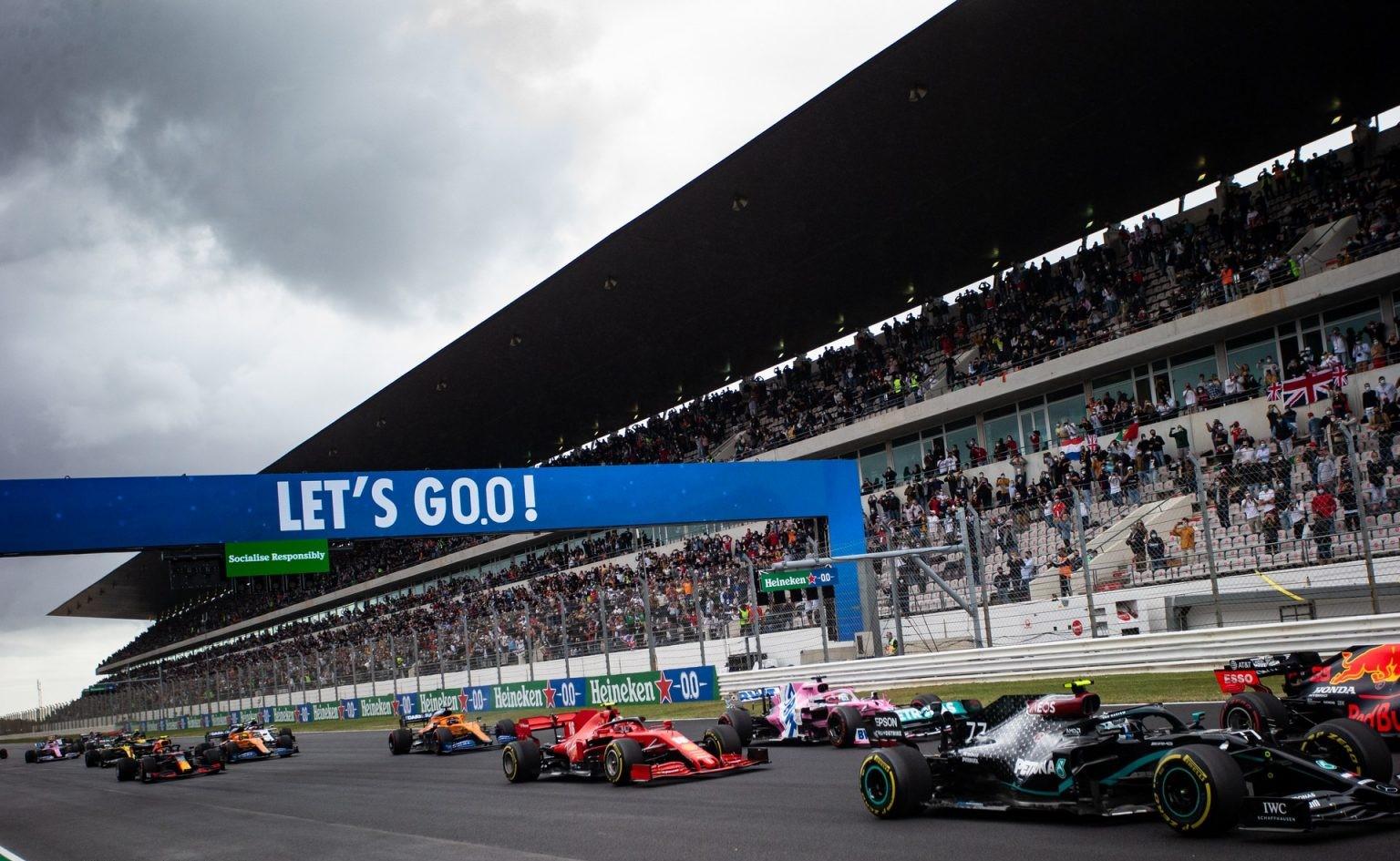 Gran Premio del Portogallo: le pagelle