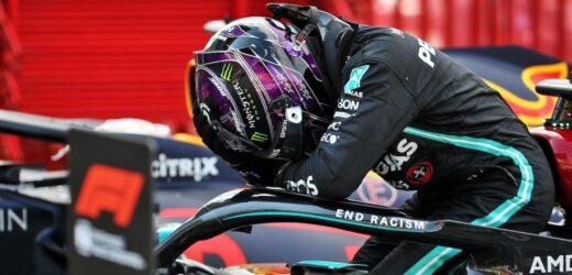 Gran Premio dell'Eifel: le pagelle