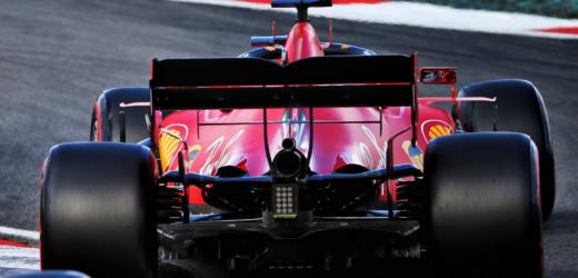 Ferrari, aggiornamenti in chiave 2021