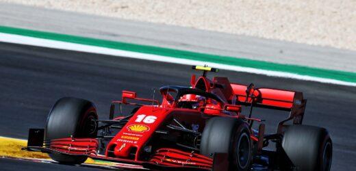 Analisi GP del Portogallo: Scuderia Ferrari