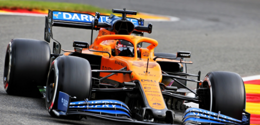Formula 1, ecco i tagli all'aerodinamica per il 2021
