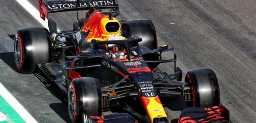 Red Bull, tanta ricerca e sviluppo aerodinamico ai massimi livelli