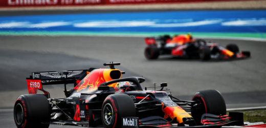 Analisi GP dell'Eifel: Red Bull Racing
