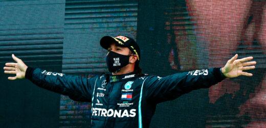 Lewis, sei davvero il migliore di sempre?