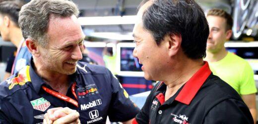 Honda-Red Bull: un legame destinato a durare?