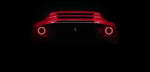 Ferrari Omologata: straordinario omaggio al passato
