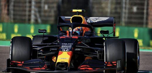 Red Bull, le novità non si fermano