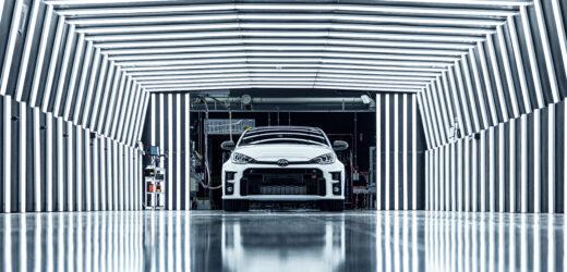 Toyota GR Yaris: le nostre prime impressioni di guida