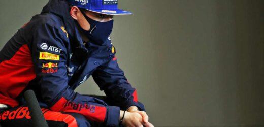 Max Verstappen e il team radio di Portimao: la Mongolia si rivolge all'ONU