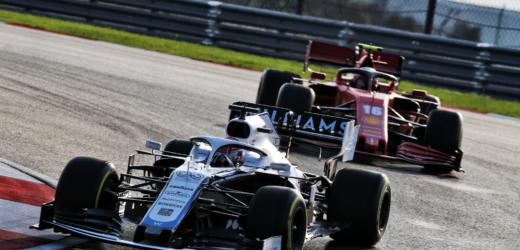 Istanbul Park: autodromo di Formula 1 o pista di ghiaccio?