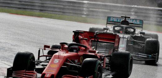 Gran Premio di Turchia: le pagelle