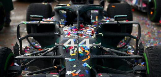 Analisi GP di Turchia: Mercedes-AMG Petronas