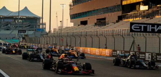 Gran Premio di Abu Dhabi: le pagelle