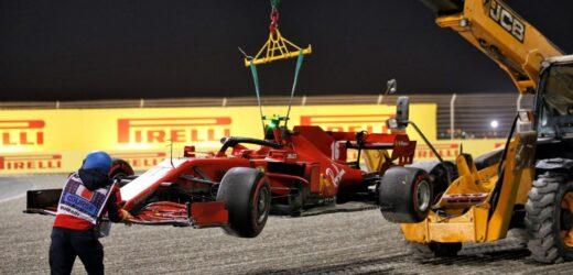 Analisi GP di Sakhir: Scuderia Ferrari