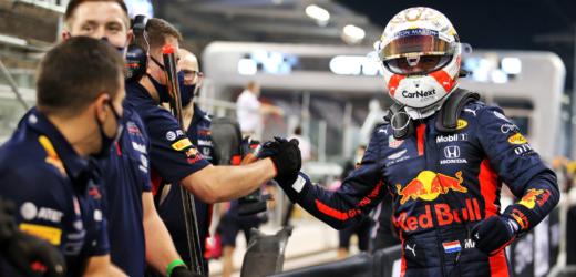Analisi GP di Abu Dhabi: Red Bull Racing