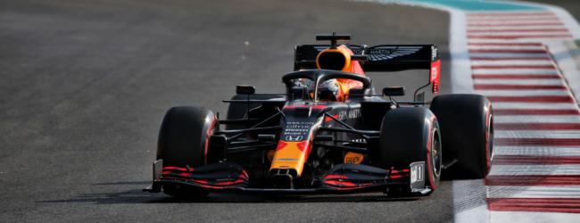 Red Bull, prestazioni migliorate grazie alla PU Honda
