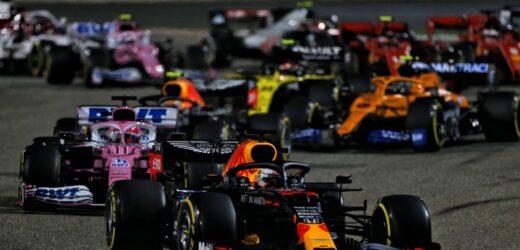 Perché il 2021 sarà l'anno dei record per la F1