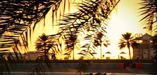 Analisi GP di Abu Dhabi: Mercedes-AMG Petronas