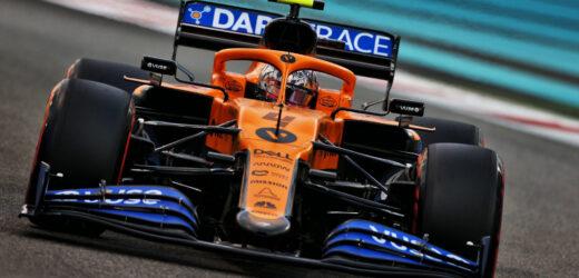 Analisi GP di Abu Dhabi: McLaren Racing