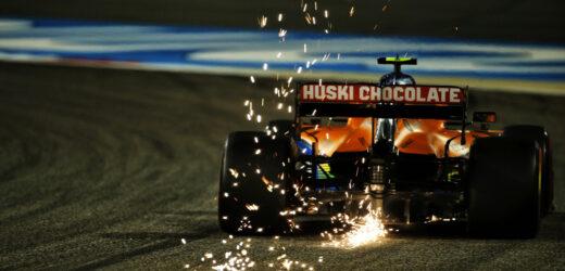 Analisi GP del Bahrain: McLaren Racing