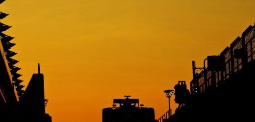 Formula 1: un saliscendi di emozioni