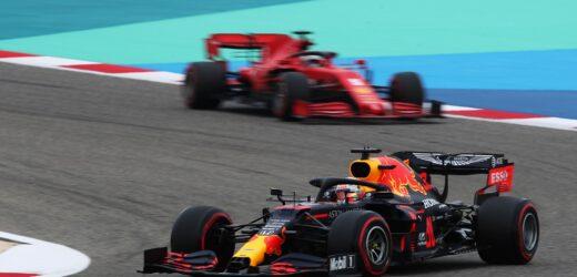 Jos Verstappen provoca: RB16 peggiore della SF1000