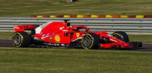 5 giorni di test a Fiorano per i piloti Ferrari e FDA